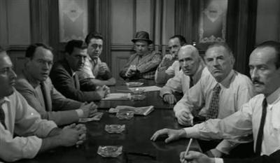 12 Angry Men 1957 Sidney Lumet Lee J. Cobb Henry Fonda