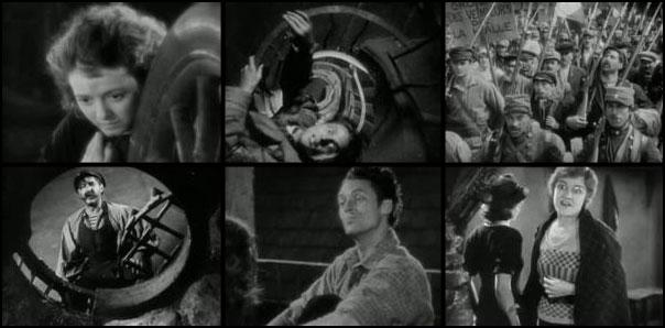 Seventh Heaven 1927 Frank Borzage