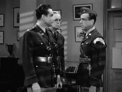 Across the Pacific 1942 John Juston Humphrey Bogart