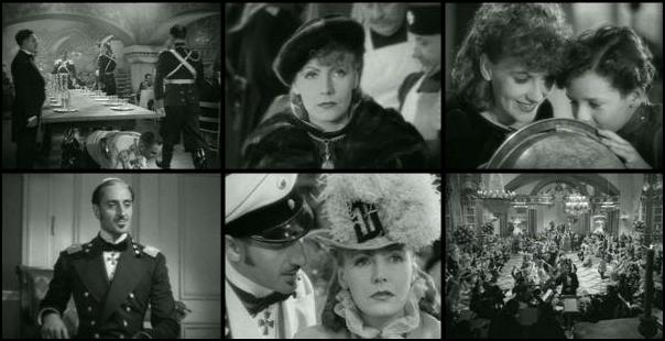Anna Karenina 1935 Greta Garbo Clarence Brown