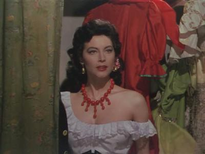 Barefoot Contessa 1954 Joseph Mankiewicz Humphrey Bogart Ava Gardner