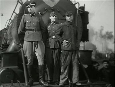 bataille du rail 1946