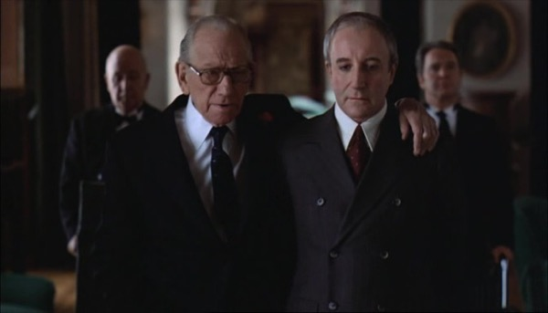Being There Peter Sellers