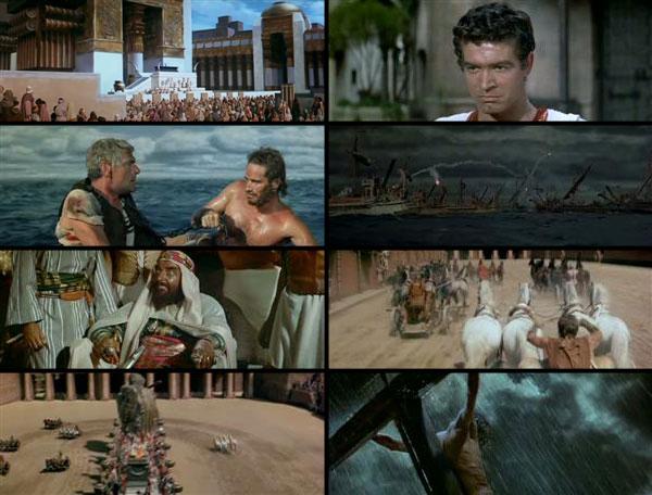 Ben-Hur 1959 William Wyler Charlton Heston