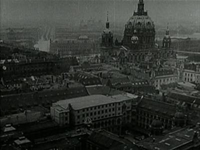 Berlin 1927 Walter Ruttmann
