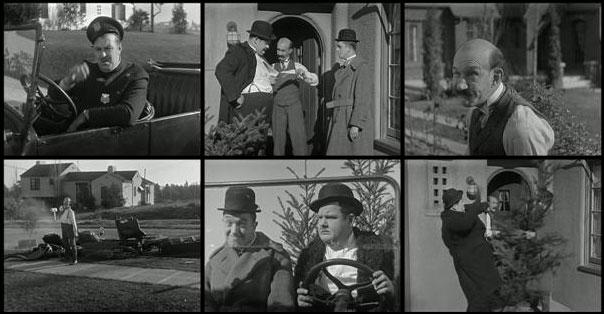 Big Business 1929 Leo McCarey Stan Laurel Oliver Hardy