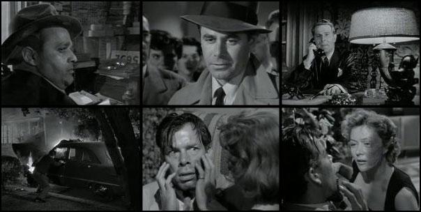 Big Heat 1953 Fritz Lang Glenn Ford Gloria Grahame Lee Marvin