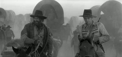 Big Trail 1930 Raoul Walsh John Wayne