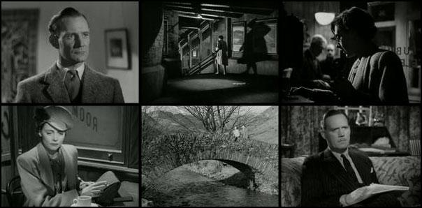 Brief Encounter 1945 David Lean