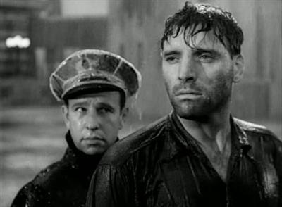 Brute Force 1947 Jules Dassin Burt Lancaster Hume Cronyn
