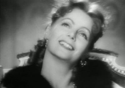 Camille 1936 Greta Garbo George Cukor