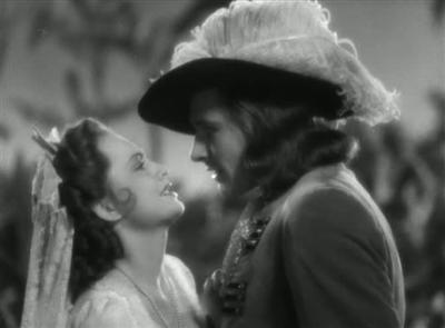 Captain Blood 1935 Michael Curtiz Errol Flynn