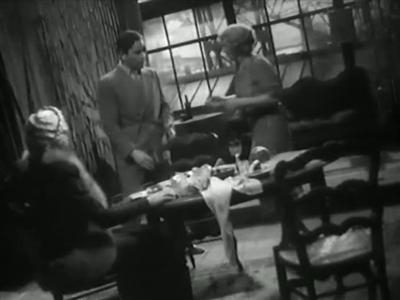 Un Carnet de Bal 1937 Julien Duvivier