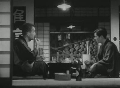 Chichi ariki 1942 Yasujiro Ozu