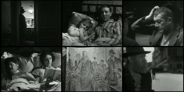 Chienne 1931 Jean Renoir Michel Simon