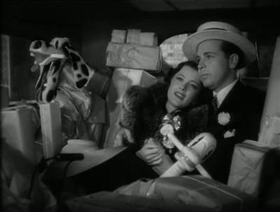 Christmas in July 1940 Preston Sturges Dick Powell