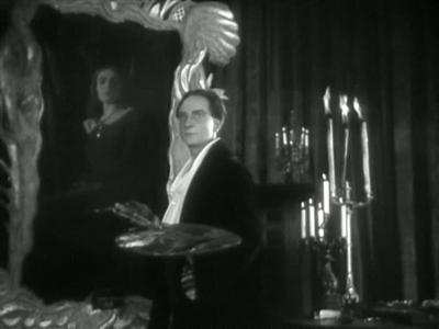 chute de la maison Usher 1928 Jean Epstein Luis Bunuel
