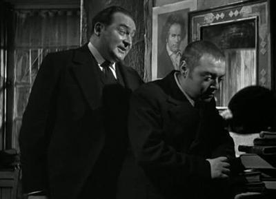 Crime and Punishment 1935 Josef von Sternberg Peter Lorre