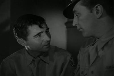 Crossfire 1947 Edward Dmytryk Robert Mitchum