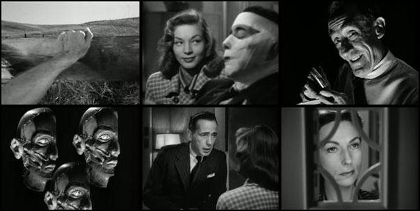 Dark Passage 1947 Delmer Daves Humphrey Bogart Lauren Bacall