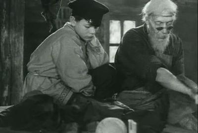 Детство горького 1938 первая часть