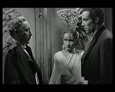 Devil is a Woman 1935 Josef von Sternberg Marlene Dietrich