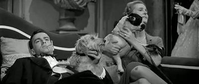 Dolce Vita 1960 Federico Fellini Marcello Mastroianni Anouk Aimée