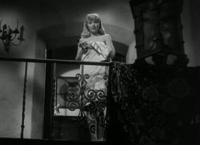 Double Indemnity 1944 Billy Wilder Fred MacMurray Barbara Stanwyck
