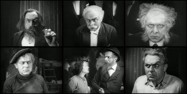 Dr Mabuse 1922 Fritz Lang