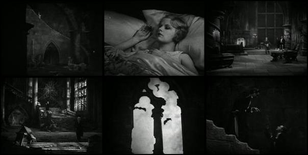 Dracula 1931 Tod Browning
