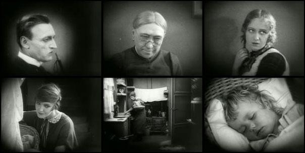 Du skal ære din hustru 1925 Carl Theodor Dreyer