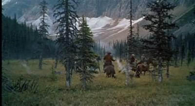 Far Country 1954