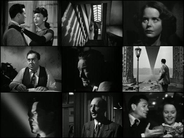 Force of Evil 1948 Abraham Polonsky John Garfield