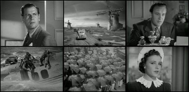 Foreign Correspondent 1940 Alfred Hitchcock