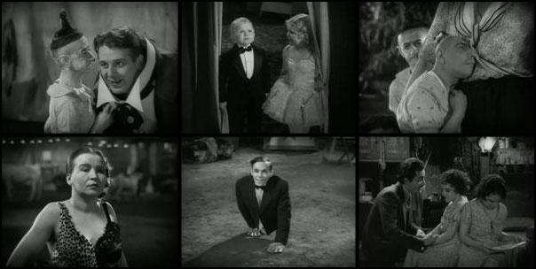 Freaks 1931 Tod Browning