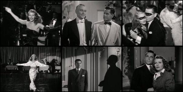 Gilda 1946 Charles Vidor Rita Hayworth Glenn Ford
