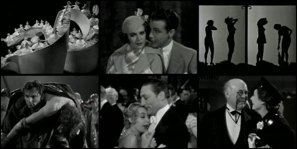 Gold Diggers of 1933 1933 Mervyn LeRoy Dick Powell ginger rogers