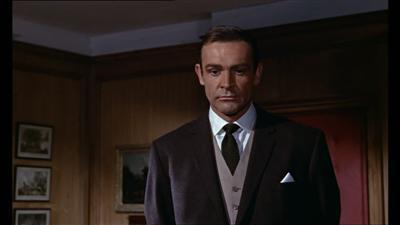 Goldfinger 1964 Sean Connery Guy Hamilton