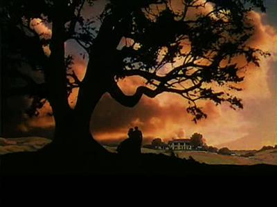 Gone with the Wind 1939 Victor Fleming Vivien Leigh Clark Gable