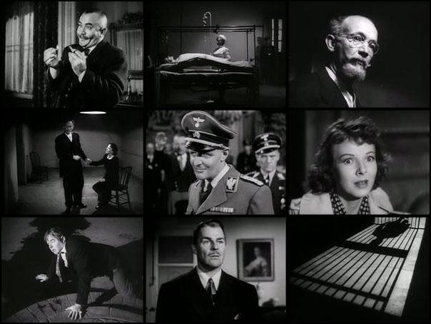 Hangmen Also Die 1943 Fritz Lang