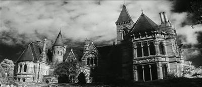 Haunting 1963 Robert Wise