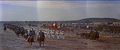 How the West Was Won 1962 John Ford Henry Fonda Gregory Peck James Stewart Eli Wallach John Wayne Richard Widmark Spencer Tracy