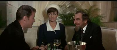 How to Steal a Million 1966 William Wyler Audrey Hepburn Peter O'Toole Eli Wallach Hugh Griffith