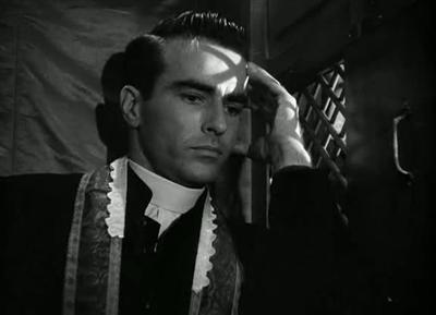 I Confess 1953 Alfred Hitchcock Montgomery Clift Anne Baxter Karl Malden