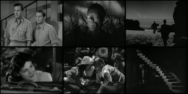 I Walked with a Zombie 1943 Jacques Tourneur