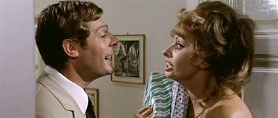 Ieri, oggi, domani 1963 Vittorio De Sica Sophia Loren Marcello Mastroianni