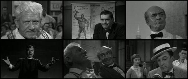Inherit the Wind 1960 Stanley Kramer Spencer Tracy Fredric March Gene Kelly