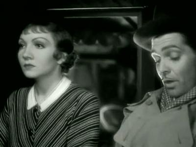 It Happened One Night 1934 Frank Capra Clark Gable