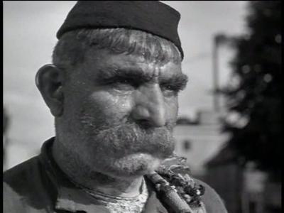 Jariskatsis mama 1964 Rezo Chkheidze