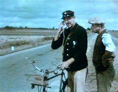 Jour De Fete 1949